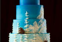 Cake inspiration / Spunti per torte...