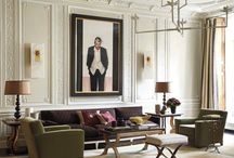 Inspiration with Mouldings