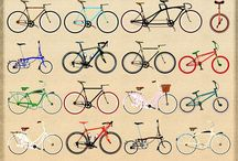 Bike / by Gal Florentin