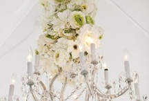 Chandeliers / by Tina Malone