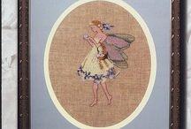 The easter fairy nora corbett