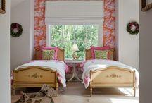 Home: Little Ones' Bedrooms