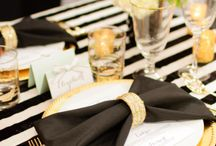 【Wedding】table decoration
