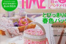 Sewing and Craft magazine