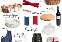 Franse keuken