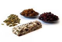 Smart Snacks / www.smartsnacks.com.au   Healthy Delicious Snacks Delivered to your desk