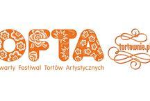OFTA 2014 / Otwarty Festiwal Tortów Artystycznych
