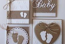 baby kaarten