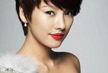Hairstylekoreangirls.com / hairstyle koreangirl