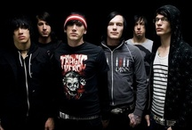 Alesana / by Epitaph Records
