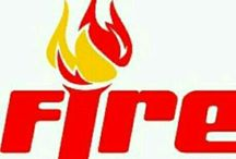 #FirebrandAfrica