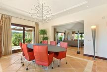 Lovely House Interiors / Some of our lovely houses in Marbella