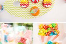 KK's birthday ideas