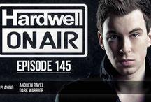 france riri / Hardwell on air 145 <3