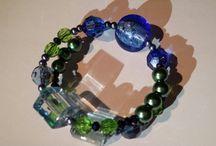 Bracelets by MooiCollectionuk