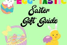 EGG Tastic Easter Gift Guide 2018