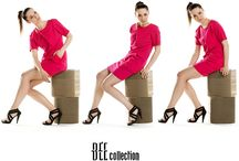 BEE COLLECTION lato 2016