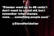 r/standupshots / by Steve Hofstetter