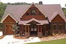 Lake house idea