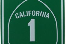 Highway one californien