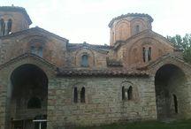 aaaaBizantina Architettura Kastoria