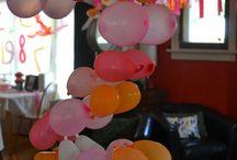 Birthday Ideas / by Elizabeth Franks