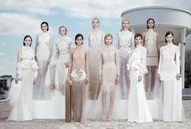 Haute stitching / Haute Couture / by Silvia Rodriguez Santos