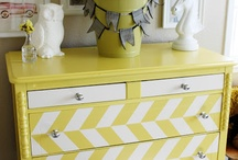 Furniture Projects / by Carolyn Hosna