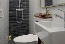 28 et demi Idées salle de douche