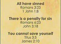 christ salvation