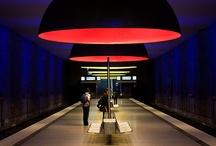 Subway Munich