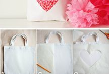 bags/craft