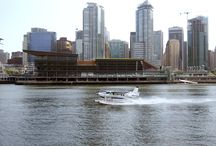 Seair Seaplanes Downtown Vancouver Base / Our terminal is located at the Vancouver Harbour Flight Centre