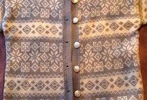 gamle mønster