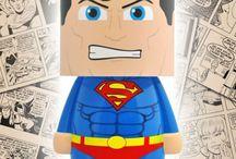 Cadeau Superman