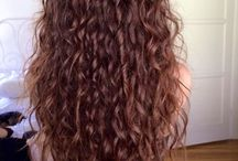 Hair Color, Styles, Lenght etc.