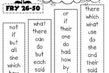 School Ideas / by Kim Stine