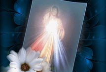 Deus está comigo / O amor que tenho a Deus.