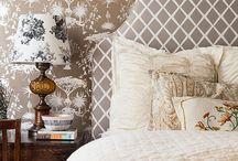 bedroom / by claudia escobedo