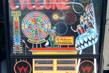 Pinball / These machines are pretty awesome and technology has only made them awesomer.