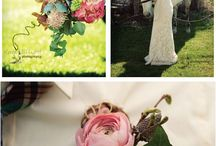 All for an equestrian wedding / Ideas we like for weddings with a hint of equestrianism thrown in
