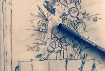 Drawsomething; / .
