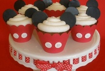 Mickey party / by Jessica O'Brien