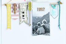 scrapbook A4