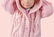 tricot / lavori a maglia
