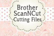 brother scan cut