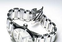 Watches / by Steven McAllister