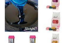Epilarea cu produse PREMIUM / Produsele Starpil sunt disponibile intr-o gama variata, toate avand proprietati unice, arome naturale si rezultate exceptionale.
