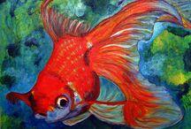 Fish . . .