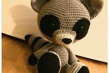Amigurumi & crochet tutos